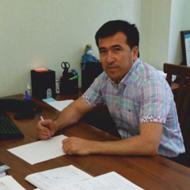 Самат Товмурадов