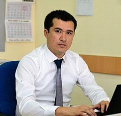 Ахрор Эшанкулов