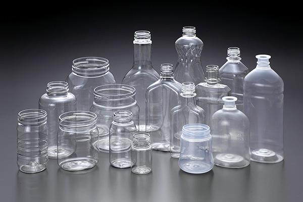 Выдувное оборудование ПЭТ бутылок