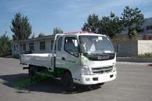 Бортовой грузовик FOTON BJ1041V8PEA-S