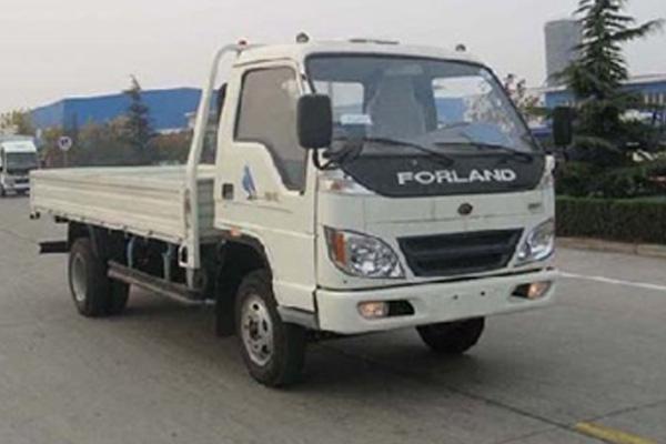 Минигрузовик FORLAND BJ1042V9JB5-A