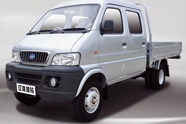 Минигрузовик JAC HFC1023KRG(MC1023SQ)