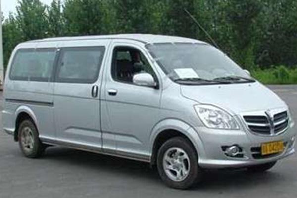 Микроавтобус FOTON BJ6526B1EVA-S2