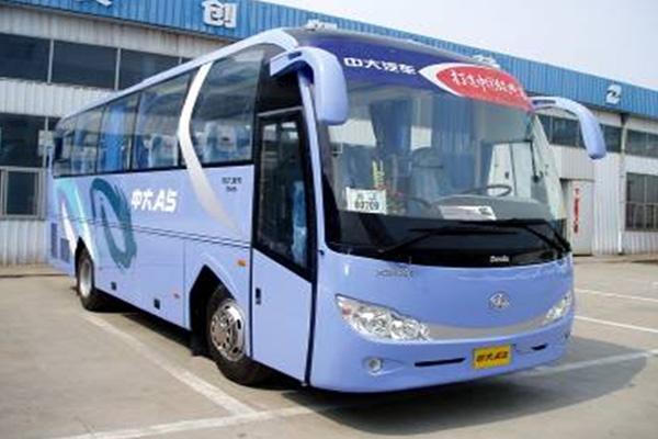 Автобус ZONDA YCK6899H (A5)