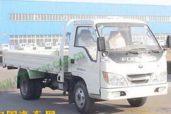 Минигрузовик FORLAND BJ1032V4JA5-S