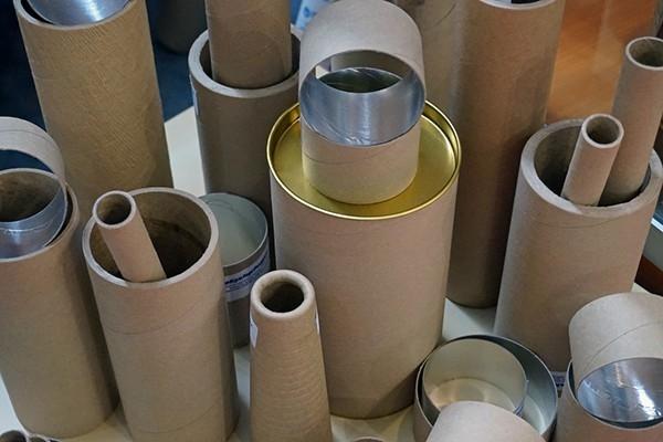 Линия по производству текстильных конусов