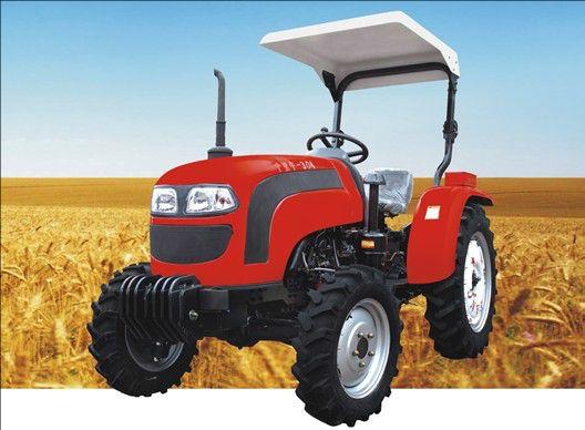 Фермерский мини трактор Henan QLN-254