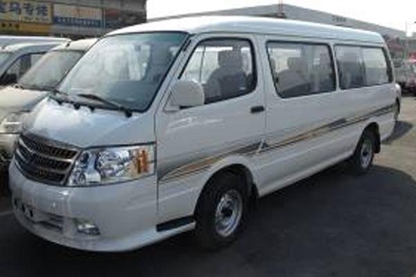 Микроавтобус FOTON VIEW BJ6516B1DWA-S1