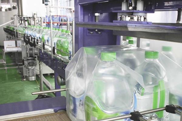 Термоусадочное упаковочное оборудование