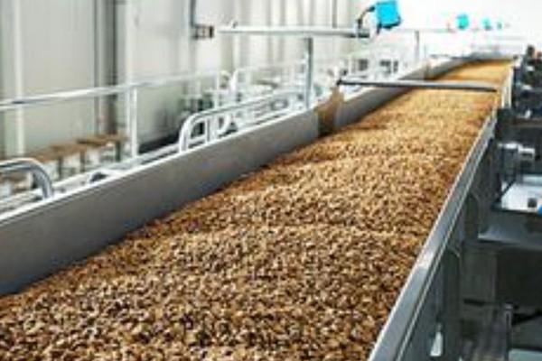 Линия по производству сухариков