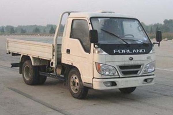 Бортовой грузовик FOTON BJ1046V9JD5-S