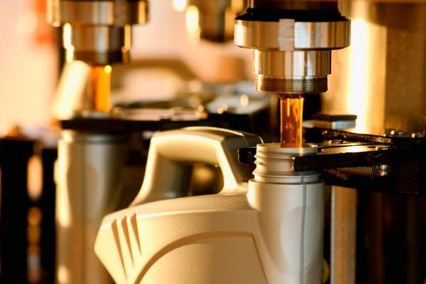 Линия по переработке машинного масла