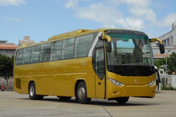 Автобус Golden Dragon XML6127J63