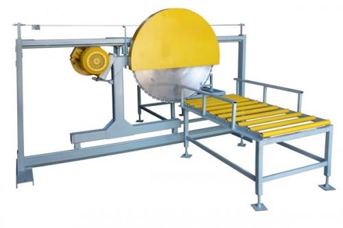 Оборудование для резки мрамора
