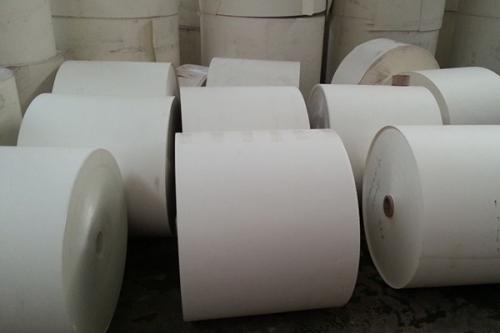Линия по производству офсетной бумаги