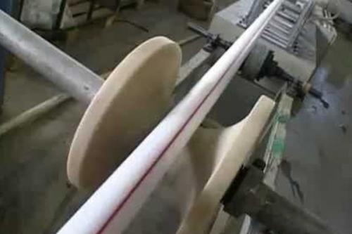 Производство полипропиленовых труб