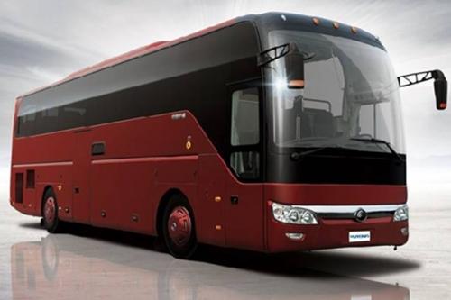Автобус Yutong ZK6122H9