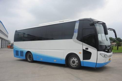 Автобус ZONDA YCK6898HP