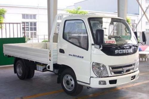 Бортовой грузовик FOTON BJ1049V9JW6-1