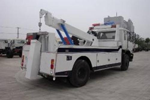 Эвакуатор ST5180TQZKT