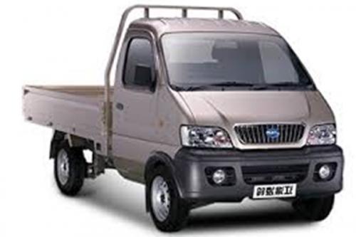 Минигрузовик JAC HFC1023KG(MC1023DQ)