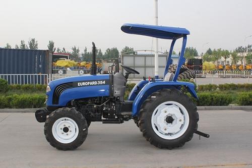 Трактор Foton LOVOL 354