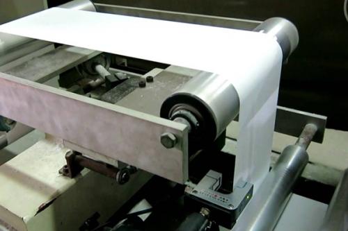 Оборудование по производству влажных салфеток
