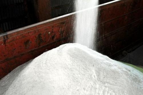 Производство соли