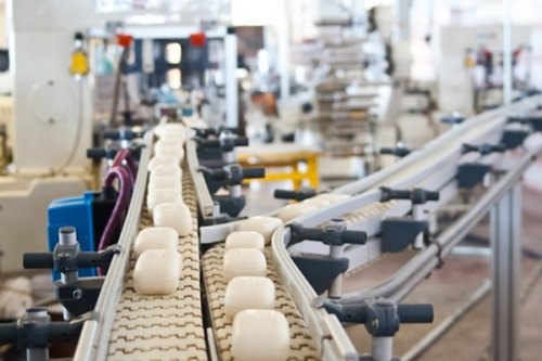 Линия по производству хозяйственного мыла