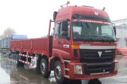 Бортовой грузовик FOTON AUMAN BJ1313VNCJJ-S