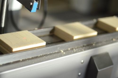 Производство вафель