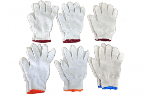 Оборудование по производству рабочих перчаток