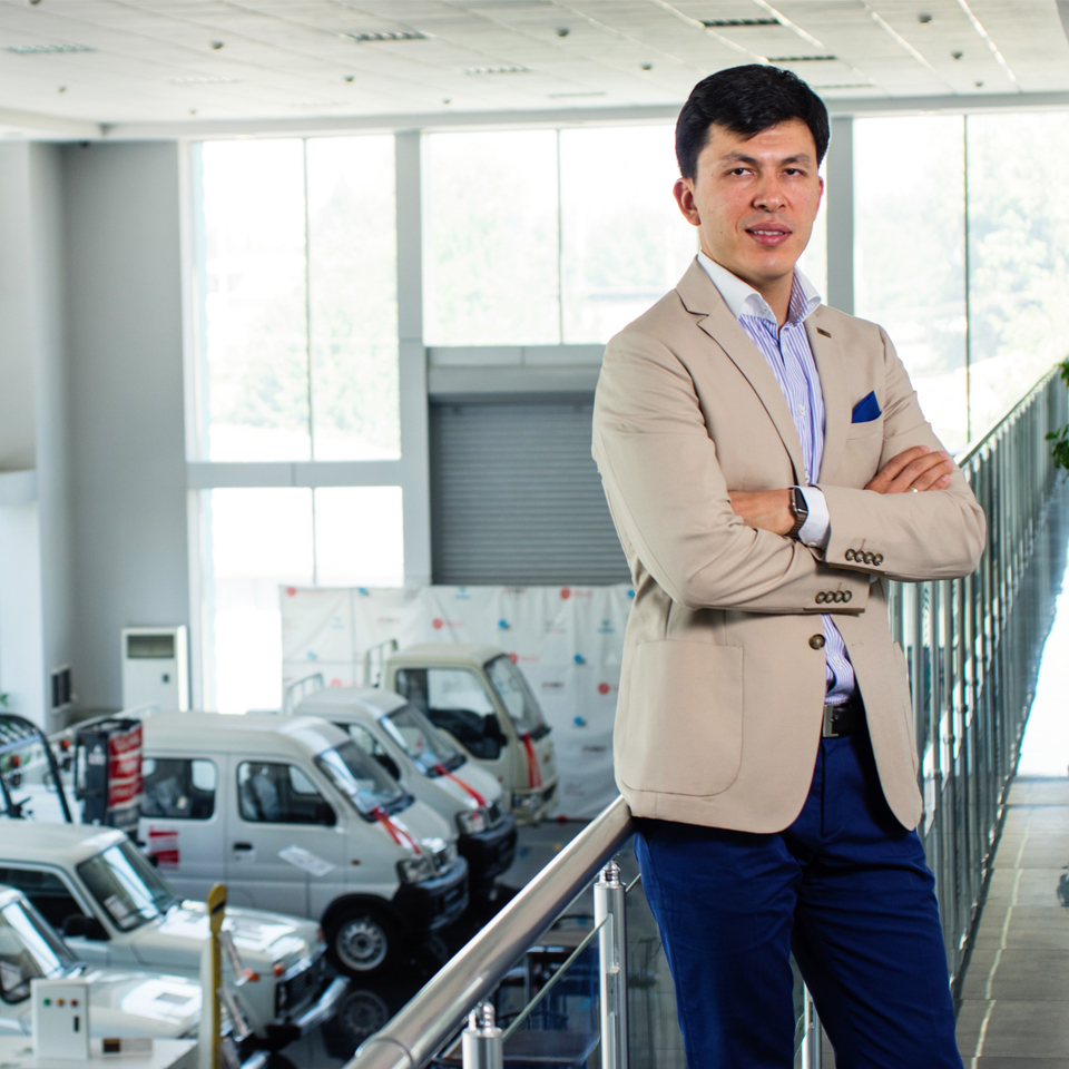 «Лайфхаки» для бизнеса от экспертов УКТД — выбор производителя оборудования