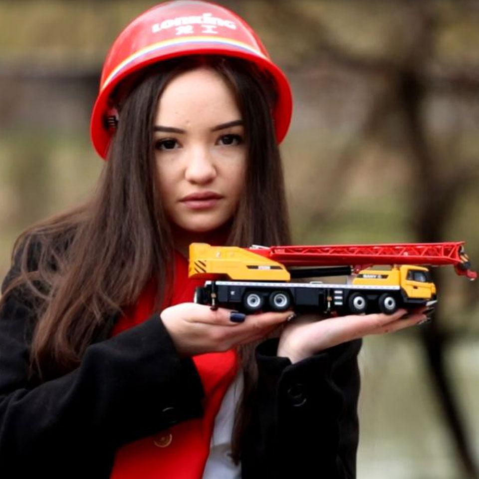 Дорожно-строительная и коммунальная техника – BuildTech 2017» (видео)