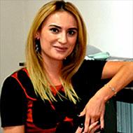 Малика Бекчанова