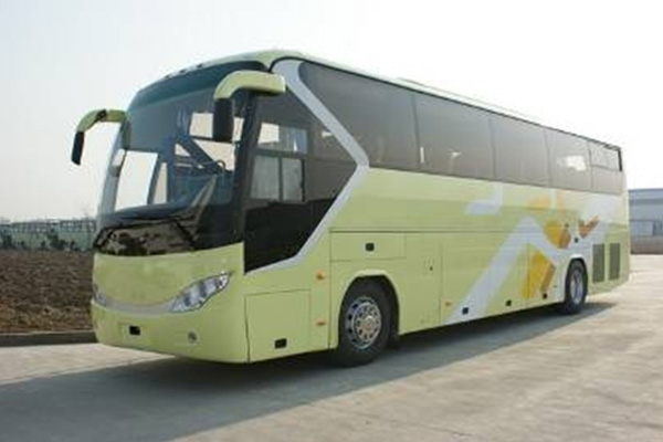 YCK6106HG3 ZONDA автобуси
