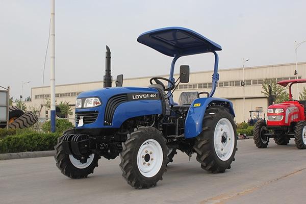 Foton LOVOL 404 трактори