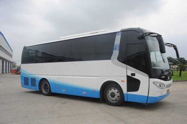 YCK6898HP ZONDA автобуси