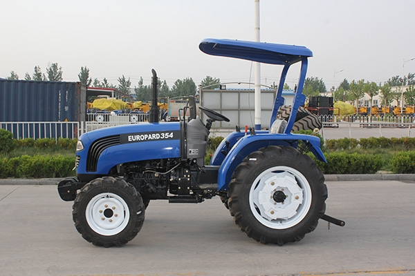 Foton LOVOL 354 трактори