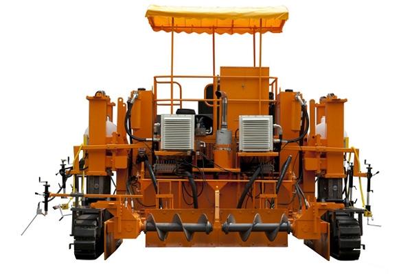 Бетон ётқизадиган машина HTH3400B