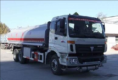 BJ5257GNFJH-S1 бензовози