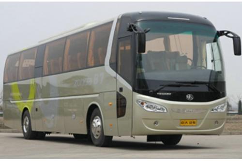 YCK6128HGN ZONDA автобуси