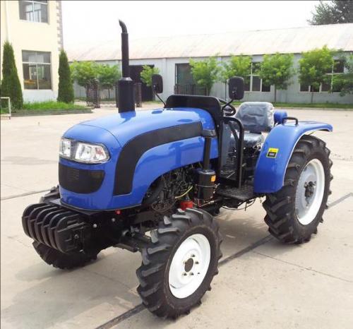 Фермер хўжалиги учун Henan 25 л.с. мини трактори