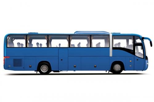 KLQ6129 JinLong автобуси