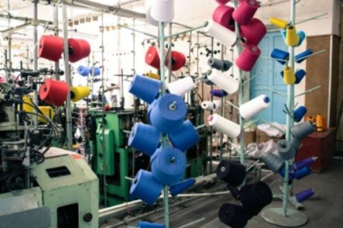 Оборудование по производству носков