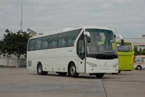 Автобус Golden Dragon XML6127J13